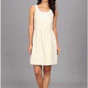 Kensie Linen Dress NWT